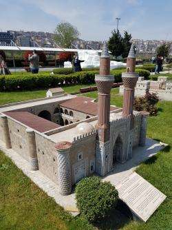 Gök Medrese à Sivas
