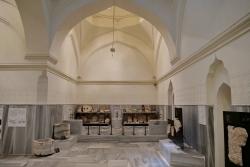 Le Musée du Hammam Bayezid II