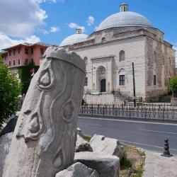 Arche de Théodose