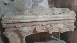 Sarcophage de Saint-Nicolas