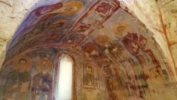 L'église Saint-Nicolas de Myre