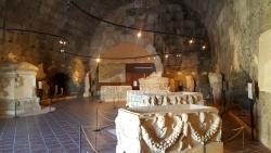 Le musée de Pamukkale