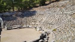 Le Théâtre de Priène