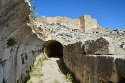 Le Théâtre de Milet