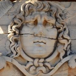 Priène, Milet et Didymes
