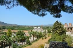 La Mosquée Isa Bey