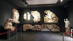 Le Musée d'Ephèse