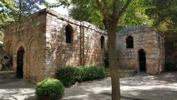 La Maison de la Vierge Marie
