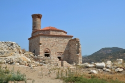 La Citadelle d'Ayasoluk