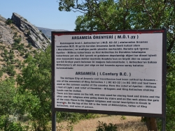 Arsameia