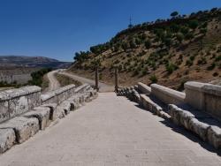 Le Pont de Septime Sévère