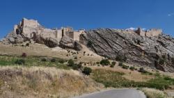 La forteresse de Yeni Kale à Eski Kahta