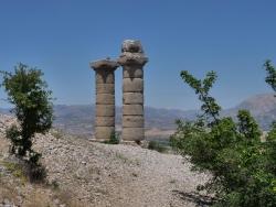 Le Tumulus de Karakus