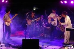 Blues de l'Huître 2009