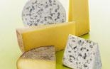 Fromagerie Caldera Cantal