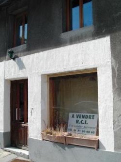 Ancienne boulangerie
