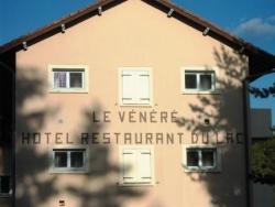 Ancien hotel restaurant le Vénéré