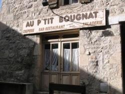 Restaurant Au Petit Bougnat