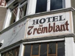 Hotel du Tremblant