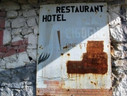 Hotel Restaurant La Cigogne