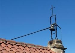 Sur la chapelle d'Arfeuilles