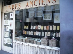 Livre anciens