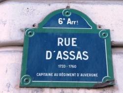 Mon quartier à Paris
