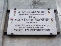 Les Mandin