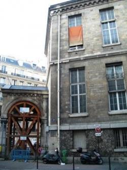 Pavillon Tarnier