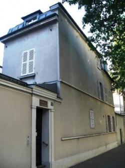 Maison de Chateaubriand