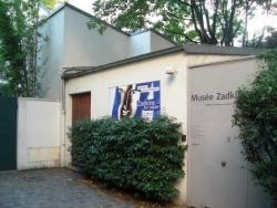 Musée Zadkine (1890 - 1967)