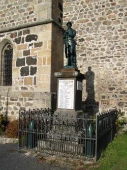 Saint-Pal de Senouire (de Murs)