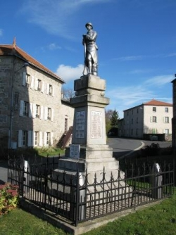 La Chapelle-Geneste