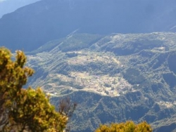 Village de Mafate