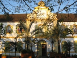 Hotel de ville de Saint Pierre