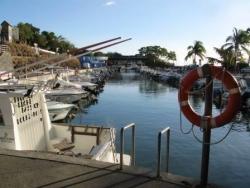 Port de plaisance de Saint Gilles les Bains