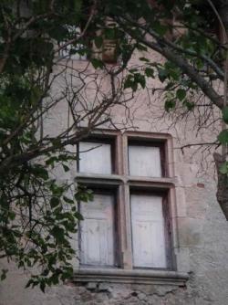 fenêtre renaissance