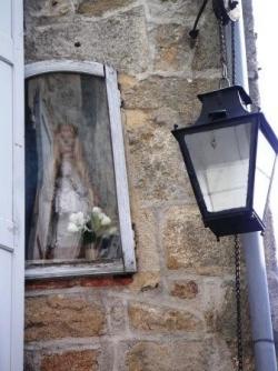 La Chaise-Dieu - Promenade casadéenne