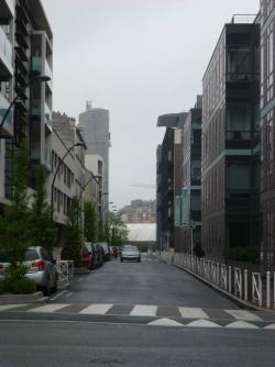 Rue Louis Lejeune