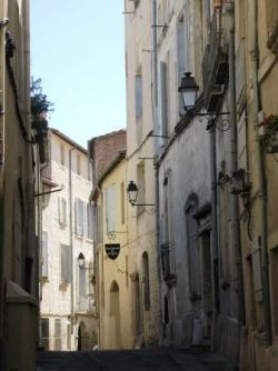 Vieux Montpellier
