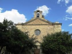 Notre Dame de Vauvert