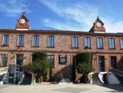 Mairie de Léguevin XVII° siècle