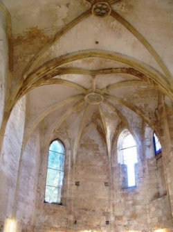 Eglise des Pénitents