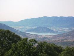 Lac de Salagou