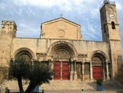 Basilique Saint Gilles du Gard