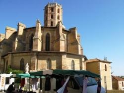 Église Notre Dame de Gimont
