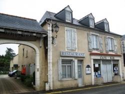 Hotel de France de Morlaas