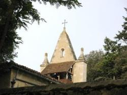 Chapelle de Paillan