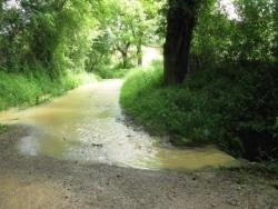 Acqua alta en Gers