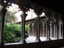 Cloître des Augustins